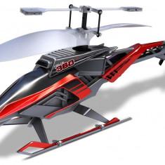 Elicopter cu telecomanda infrarosu Silverlit Sky Ninja 4 canale, Gyro - Elicopter de jucarie