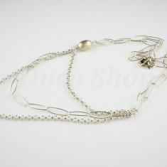 Lantisor argint - Lant Argint 925 model 64