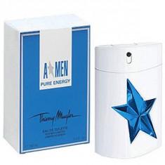 Thierry Mugler A Men Pure Energy EDT 100 ml pentru barbati - Parfum barbati Thierry Mugler, Apa de toaleta