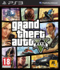 GTA 5 PS3 Rockstar Games - Joc PS3 - GTA 5 (Grand Theft Auto V)