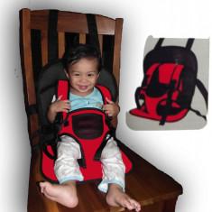 Suport de scaun auto pentru copii