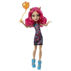 Papusa Mattel Monster High Ghuls Fair - HOWLEN - CHW69-CHW70
