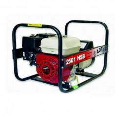 Generator de curent AGT 2501 HSB SE
