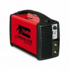 Invertor sudura - Aparat de sudura invertor Telwin TECHNOLOGY 236 HD 230V