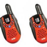 Statii radio pmr walkie talkie Intek t40 - Statie radio