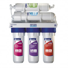 Prosop baie - Sistem de filtrare prin osmoza inversa, Barrier Profi Osmo