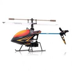 Elicopter cu Radiocomanda Syma cu 4 Canale si un Rotor Negru - Elicopter de jucarie BigBoysToys