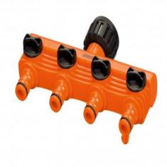 Conector robinet ½