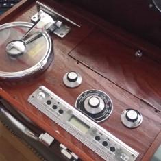 Combina audio - Retro cd player /radio Elta