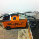 Aspirator cu Spalare - Aspirator Hagerty 5, Karcher Puzzi 100