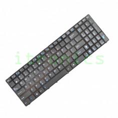 Tastatura laptop - Tastatura Asus X55A