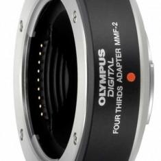 Olympus MMF-2 ADAPTER - Obiectiv DSLR