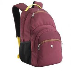Sumdex Notebook backpack 15.6 orange-red