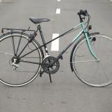 Batavus Allure - Bicicleta de oras, 21 inch, 28 inch
