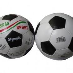 Minge fotbal - Minge de fotbal din piele sintetica Olympic