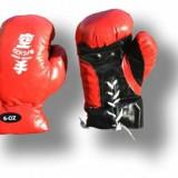 Manusi de box Kensho pentru copii - Manusi box