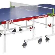 Masa ping pong - Masa de tenis Joola Outdoor TR