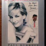 Paul Burrell - Viata secreta a printesei Diana - Biografie