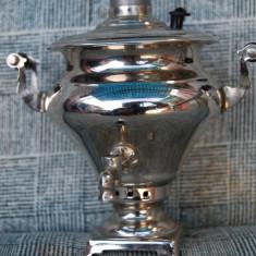 Metal/Fonta - Superb recipient pentru fiert vinul in miniatura