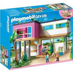Vila de Lux - Roboti de jucarie