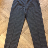 Pantaloni MARINA RINALDI by MAX MARA noi - Pantaloni dama Marina Rinaldi, Marime: Alta, Culoare: Din imagine, Lungi