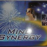 Dispozitiv Mind Synergy pt stimulare cerebrală