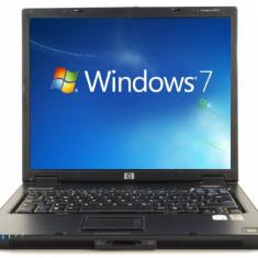 LAPTOP HP NC6320 DDR 2 2GB, Hard Disk 80 HDD, 14.1
