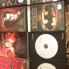 Set 19 dvd originale romana - Film actiune paramount
