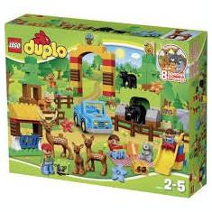 Lego Duplo 10584 Forest, sigilat, 105 piese, 2-5 ani
