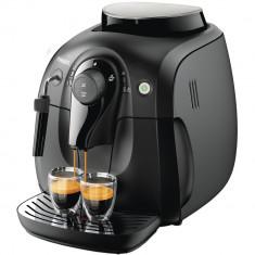 Espressor automat - Espressor cafea Philips HD8651/09 2000 Series Super automat 1400W 1l negru