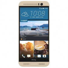 Telefon HTC - HTC HTC ONE M9 PLUS 32GB LTE 4G AURIU