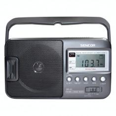 SENCOR Radio ceas deşteptător Sencor SRD 207 - Aparat radio