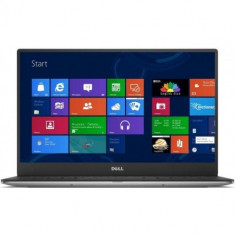 Laptop Dell - Dell Laptop - Ultrabook Dell XPS 13, 13.3 TOUCH QHD, Intel Core i7-5500U (4M Cache up to 3.0 GHz), video