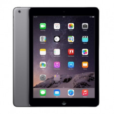 Apple APPLE iPad Air 2, 9.7' Retina Display IPS 2048*1536, A8X 64-bit + M8, 2GB DRAM, 16GB, WIFI: IEEE 802 - Tableta iPad Air 2