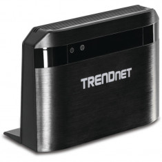 Trendnet Router wireless TRENDnet TEW-810DR
