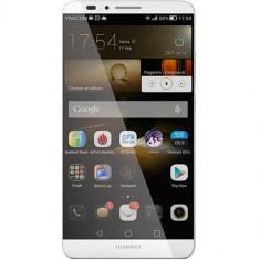 Telefon Huawei - Huawei Smartphone Huawei Mate 7 16gb lte 4g argintiu