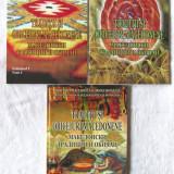 TRADITII SI OBICEIURI MACEDONENE, Vol. I+II+III, C. Dumitrescu/L. Rogobete. Noi - Carte traditii populare