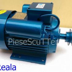 Motor Electric Monofazat ( bobinaj din cupru / 2, 2 Kw / 3000 Rotatii/min )