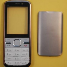 Carcasa Nokia c5 + taste