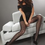 Sosete dama - Livia Corsetti232-1 Ciorapi sexy cu model din plasa