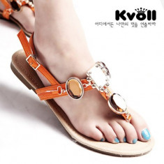 CH1737 Incaltaminte - Sandale dama