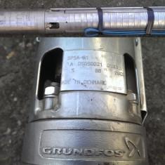 Pompa apa sumersibila Grundfos SP 5A-21