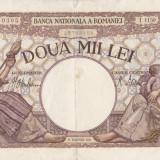 2 000 LEI 18 NOIEMBRIE 1941, An: 1941