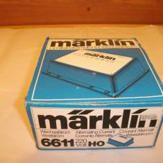 Transformator MARKLIN 6611 NOU