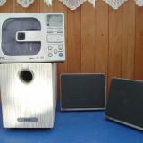 Combina audio - Sistem audio 2.1 Teac MC-DX10 cu mp3