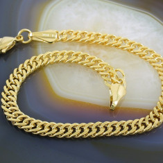 Bratara placate cu aur - Bratara Placata Cu Aur 18k, model Zale, cod 710