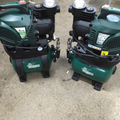 Hidrofor Mr Gardener 3700 l/ h Filtru apa incorporat Aproape NOU