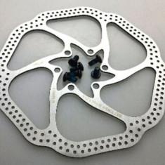Avid HS-1 Disc 180mm rotor, Frane pe disc