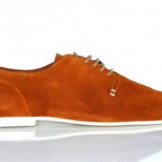 Pantofi barbati - Zara BasicCasual (Marime: 40)