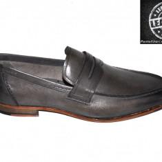 Pantofi barbati - Zara MocasinAntifaz (Marime: 44)